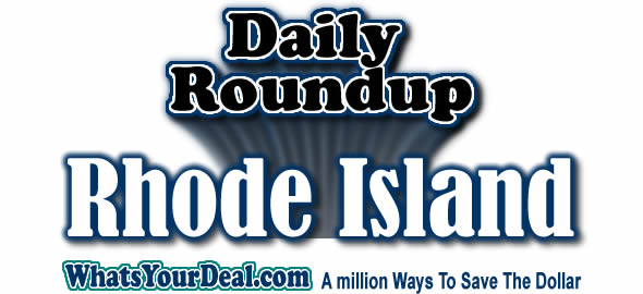 Rhode island novelty coupons discounts